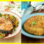 Comidas y Recetas ligeras para Diabéticos