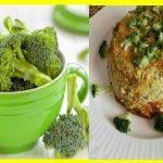 El brócoli sus propiedades y recetas