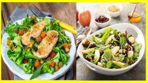 Conoce las ventajas de comer lechuga La lechuga está presente en muchos de los menús de comidas balanceadas que se han diseñado para cuidar la salud