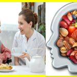El alzhéimer Y Hábitos alimenticios