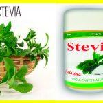 Stevia un edulcorante para Diabéticos
