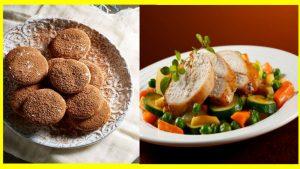 Cenas de año nuevo para personas con diabetes Al llegar el mes de diciembre comienzan los preparativos para noche buena y fin de año, todo parece muy