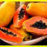 Papaya un gran aliado para Controla la Glucosa
