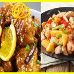 7 Recetas con Pollo para personas con Diabetes