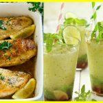 Recetas con limón para Diabéticos