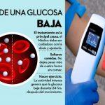 Técnicas para detectar la glucosa baja y alta
