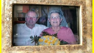 Después de vivir junto 60 años juntos fallecieron por coronavirus el mismo día Esta historia de lucha y amor nos llega desde Italia un país fuertemente