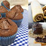 4 postres veganos de chocolate para Diabéticos