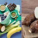Lista de alimentos contra el Estrés
