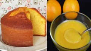Recetas y postres con naranja No hay que cansarse nunca de incluir las frutas en nuestras comidas, y menos en los postres, con los que su sabor resalta much