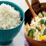 Tengo diabetes y quiero saber si hace daño el arroz