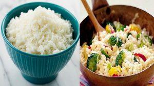 ¿Hace daño el arroz? Hoy quiero hablar del arroz, el arroz no es malo, de hecho el arroz es rico y sabroso. el arroz no tiene nada de malo, como muchos a