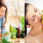 Por que una persona engorda sin comer