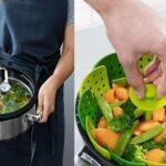 4 recetas al vapor para diabéticos