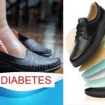 Calzado Antiséptico para Diabéticos