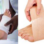 Cremas para Heridas y Cortes en Diabéticos