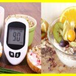 Desayunos para Diabéticos y Celiacos