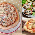 Pizza y Tipos de pizza para Diabéticos