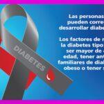 Diabetes y el VIH – ¿QUE HACER?