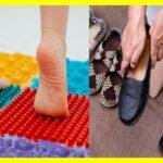 Pies Planos – Tipos de Calzado Para Diabéticos