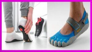 Calzado diseñado para reducir el dolor por artrosis en la rodilla Padecer de artrosis es sin duda un gran inconveniente a la hora de poder llevar una vida