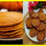 Tortillas de calabaza sin azúcar Para Diabéticos