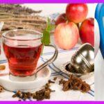 Té de manzana y canela para Diabéticos