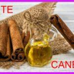 Aceite de canela para la diabetes