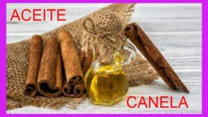 Aceite de canela – Propiedades y Beneficios La medicina alternativa y natural es usada desde tiempos antiguos pues ofrece formas de curar