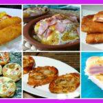 Ideas con queso para Diabéticos
